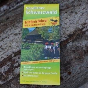 Erlebnisführer Schwarzwald